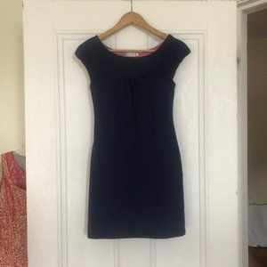 Urban Outfitters | Fitted blue dress